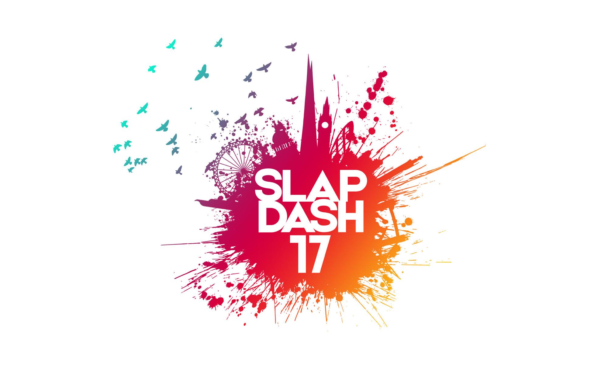 #Slapdash17